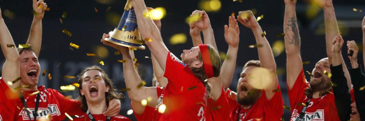 Campeonato Mundial De Balonmano La Corona Se Mantiene En Su Lugar