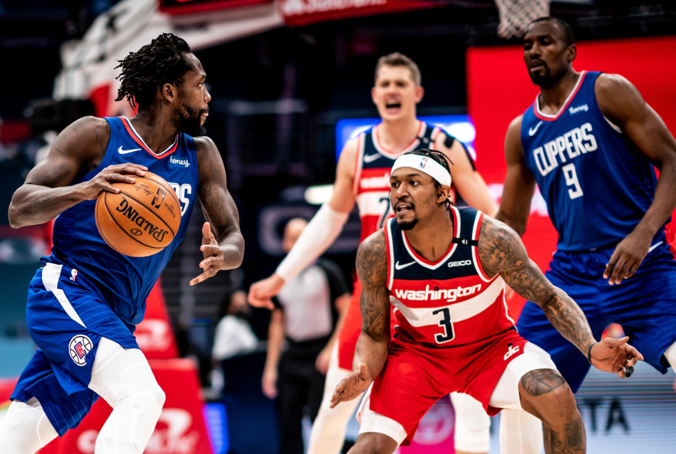 Los Angeles Clippers - Washington Wizards
