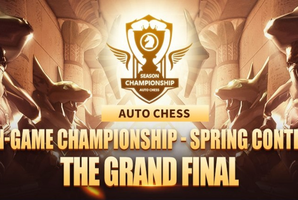 Final spring autochess
