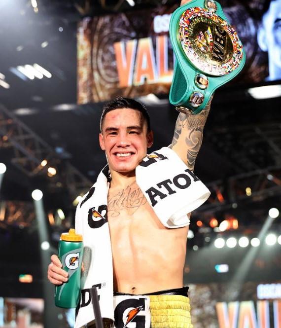 Oscar Valdez1 WBC
