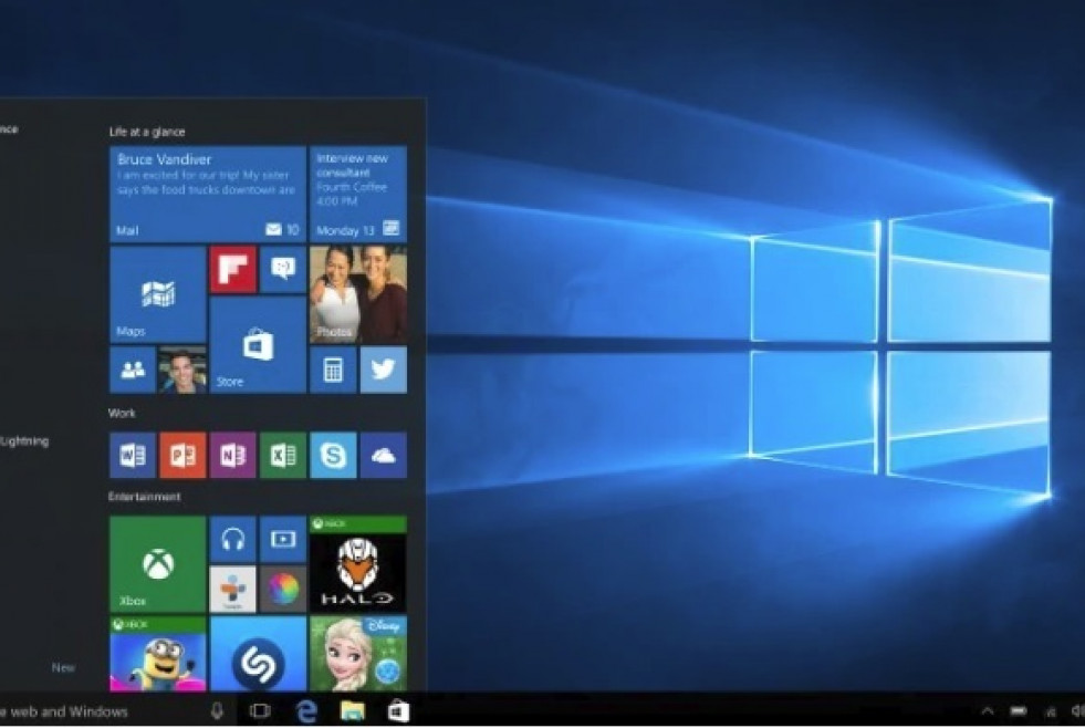 Archivo - Windows 10