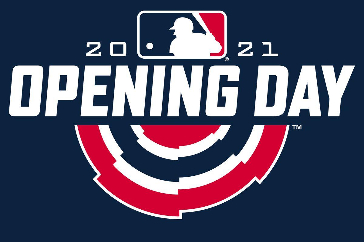 Jueves 1 de abril, Opening Day o Día Inaugural de la MLB